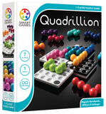Quadrillion by Smart Games
