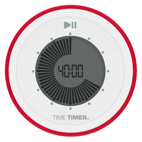 Time Timer Twist Digital 90 minute timer