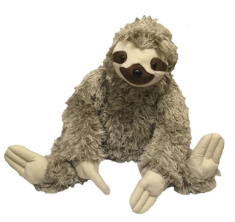Nana's Weighted Toys - Syd the Sloth 3kg