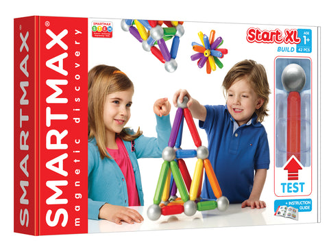SMARTMAX - Basic 42 piece