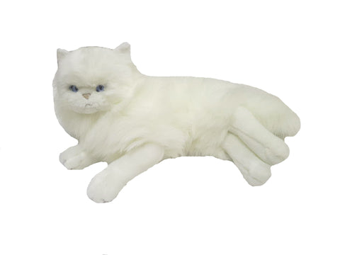 Nana's Weighted Toys - Snowflake the 1kg Cat