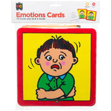 Learning Can Be Fun  - Emotions Cards - Set of 10