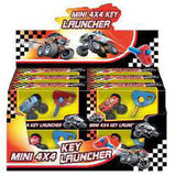 Key car, fine motor skills, fun toys, novelty