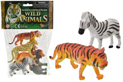 """wild animals"", ""role play"", ""imaginative role play"", ""plastic toys"""