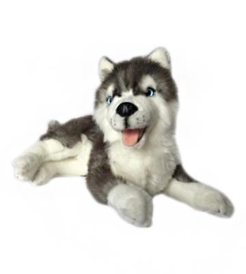 Nana's Weighted Toys - Tobias Husky 1.8kg