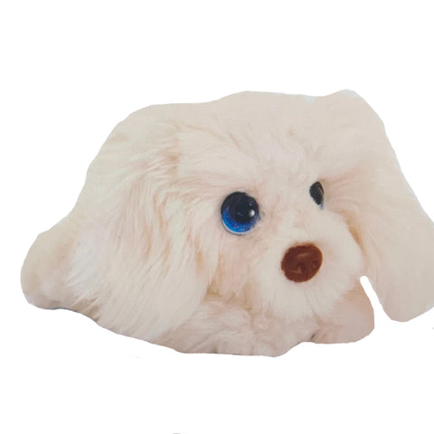 Nana's Weighted Toys - Vanilla the Labradoodle 1kg