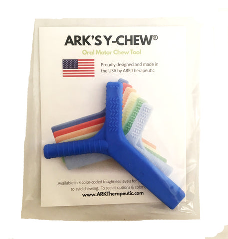 ARK Therapeutic - Y Chew