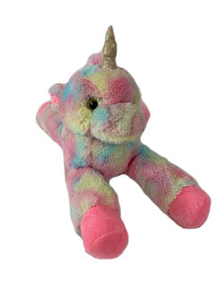 Nana's Weighted Toys - Rainbow The 2 kg Unicorn