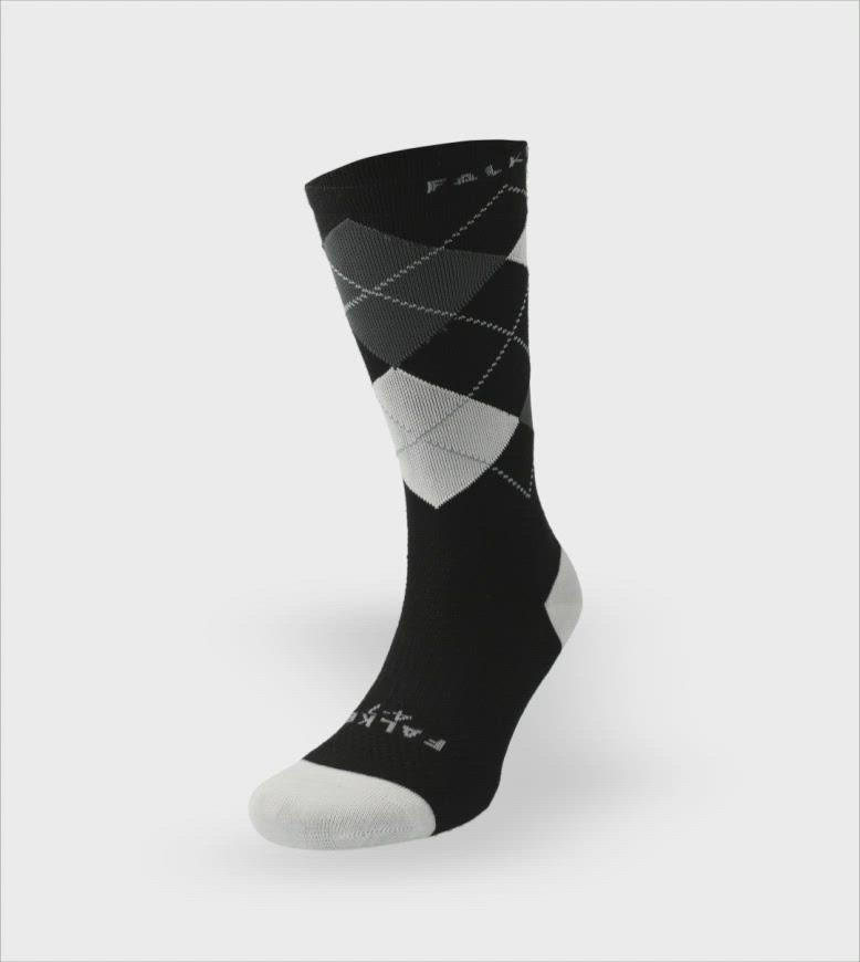 Falke Argyle Cycling