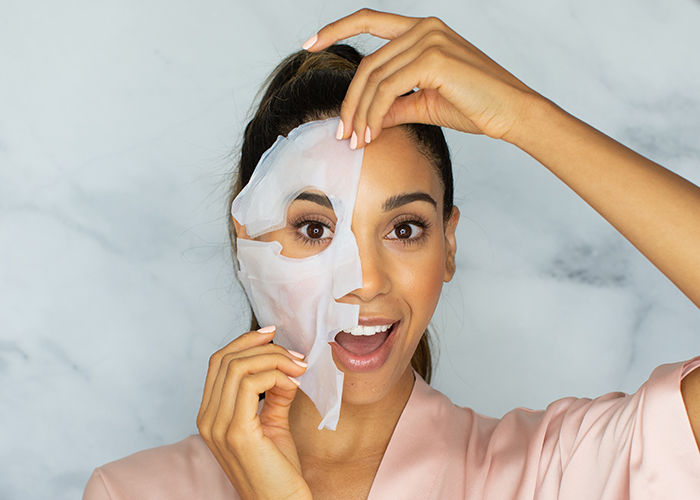 Holy Sheet (Mask)
