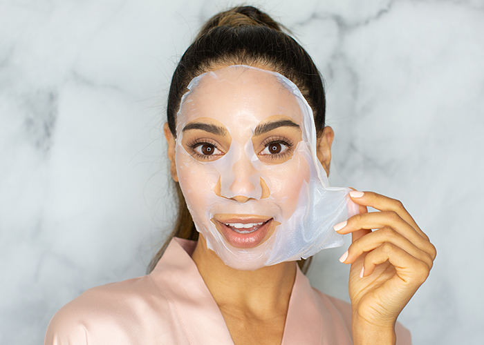 From An Esthetician: Why You Should be Using Sheet Masks