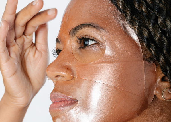 Supercharge Your Mask Routine