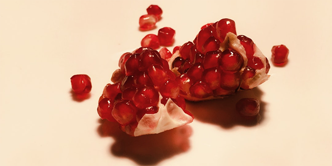 Ingredient Spotlight: Pomegranate