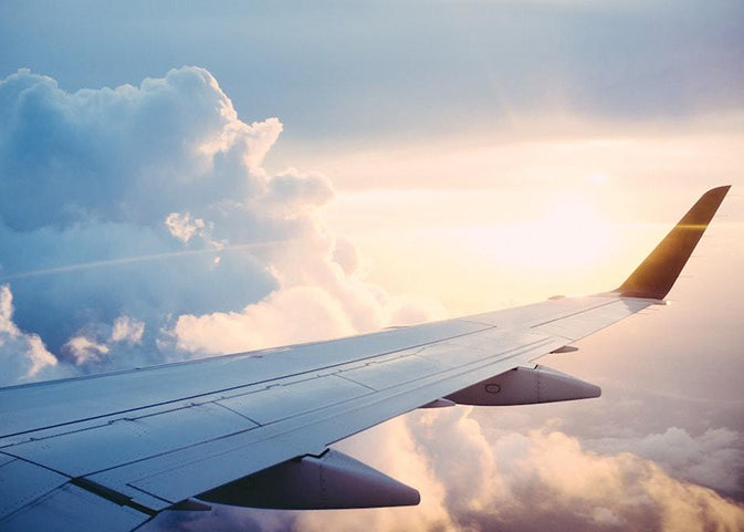 3 Ways to Skin Recovery After a Plane Flight