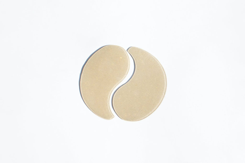 Soon Skincare Golden Eye 24K Gold Hydrogel Eye Patch (single)