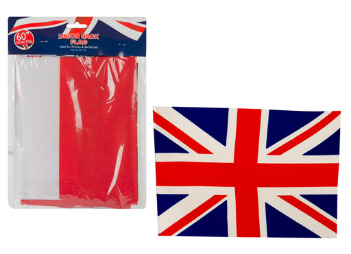 Union Jack Flag - 2.75ft x 4.5ft
