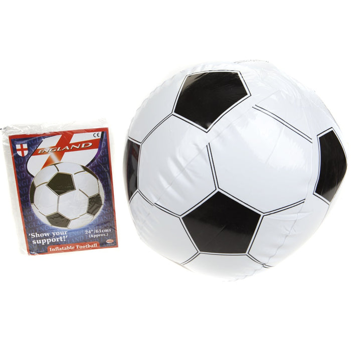Inflatable Football - 24""