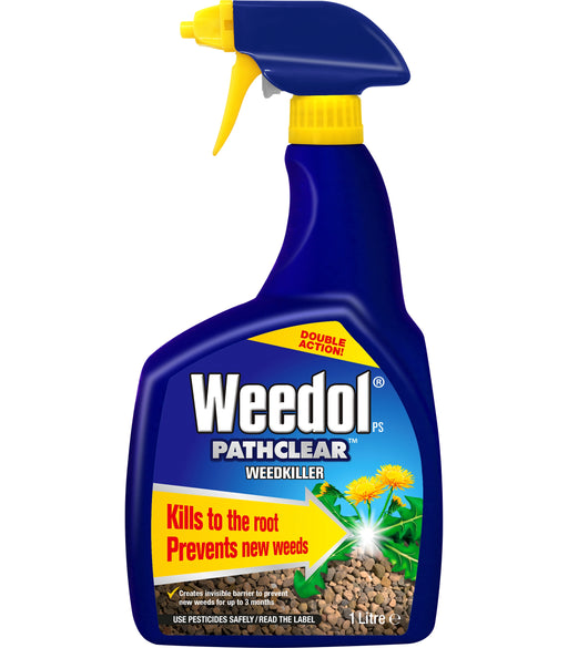 Weedol PS Pathclear Weedkiller 1 litre