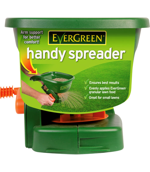 Miracle-Gro EverGreen Handy Spreader 1 unit