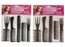 Plastic Salon Combs Set - 5pc