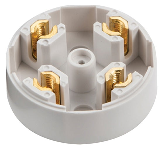 DISC 4 Way Junction Box - 20 Amp
