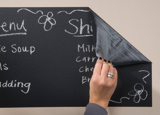 Self Adhesive Blackboard Vinyl - Roll