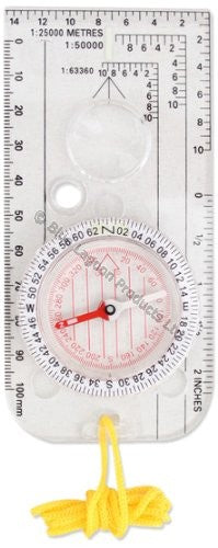 Professional Compass