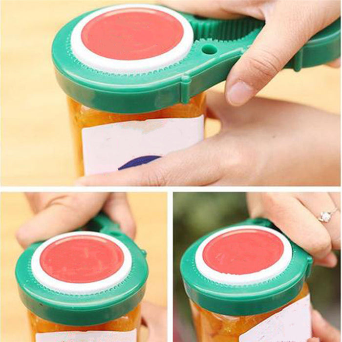 DISC Jar Opener Tool - Easy Squeeze
