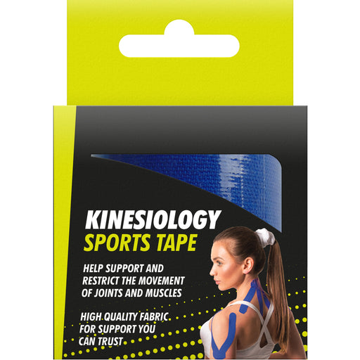 Kinesiology Sports Tape - 1.5M