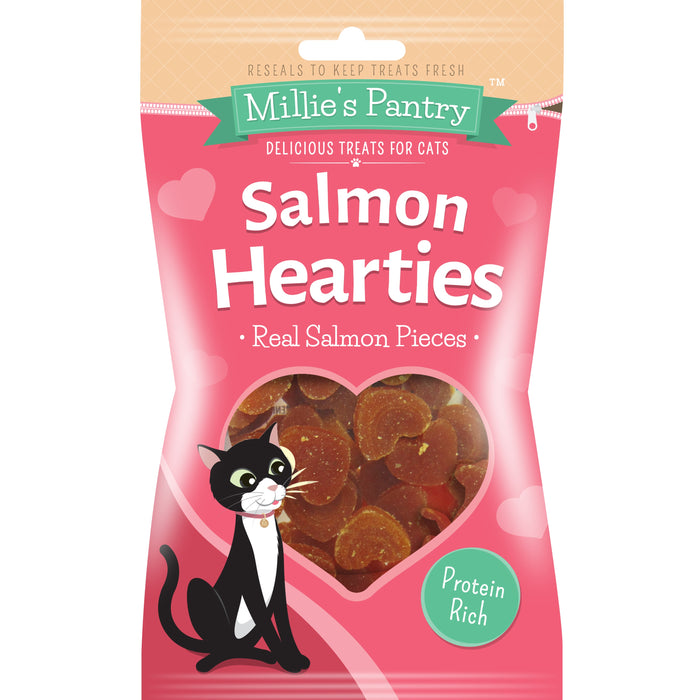 Salmon Treats - 40g