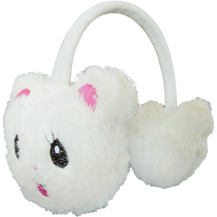 Cat Ear Muffs - One Size
