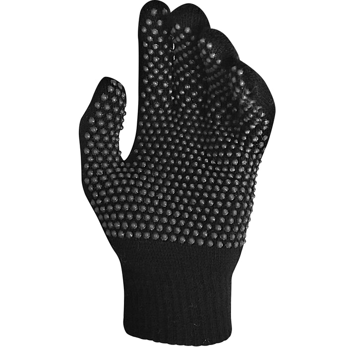 Polka Grip Gloves - Kids Size