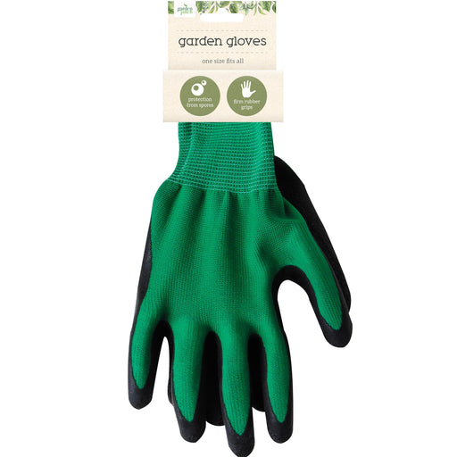 DISC Unisex Garden Gloves - One Size