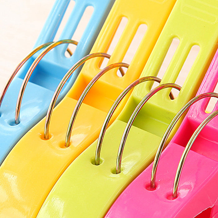 Towel Clips - 4pc