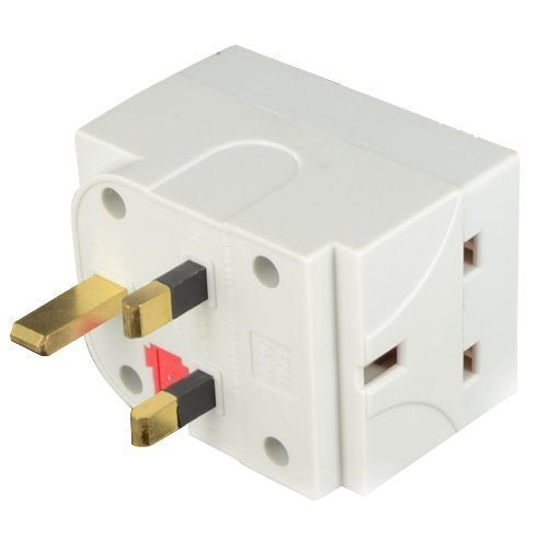 Multi Socket - 3 Way