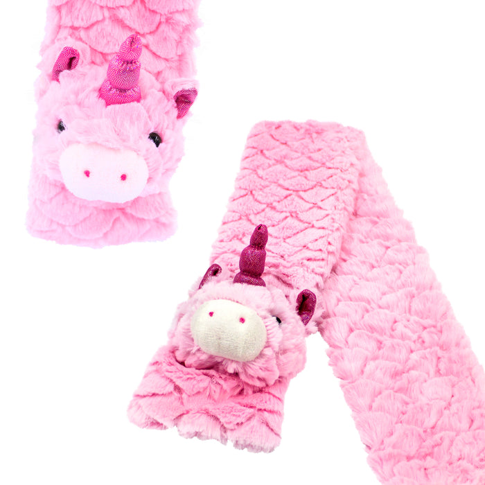 Small Unicorn Scarf - Childrens Size