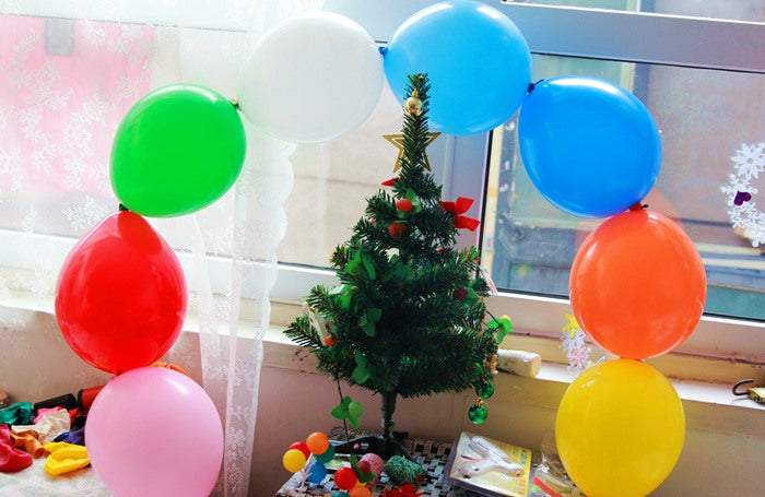 DISC Linking Balloons - 1pc5