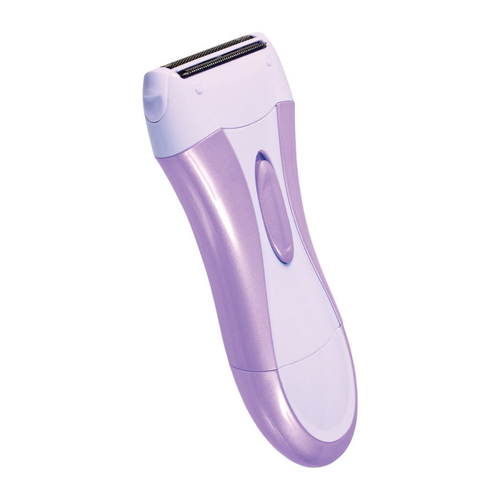 Ladies Electric Shaver - Battery Operated
