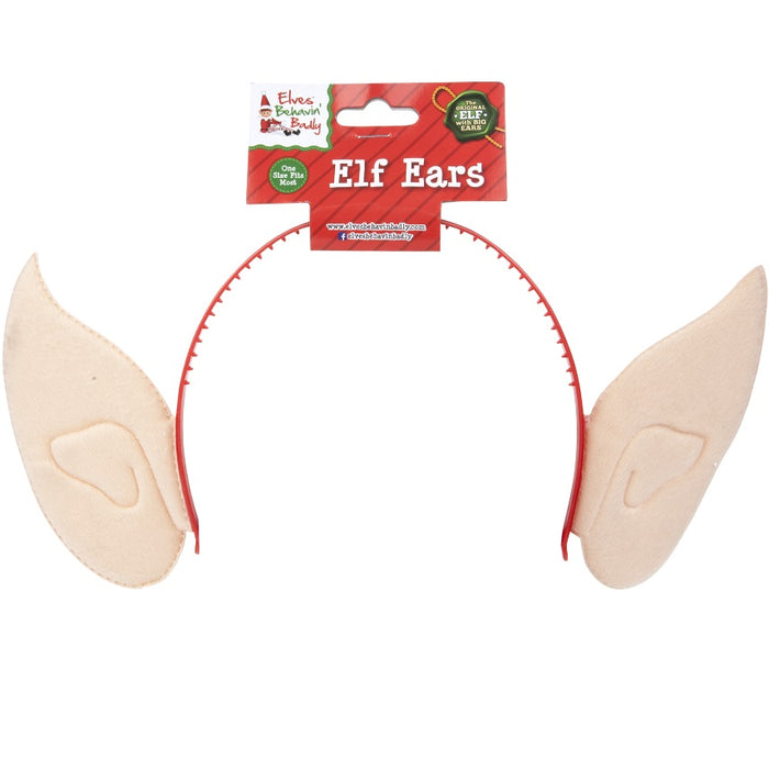 Elf Ears Headband - One Size