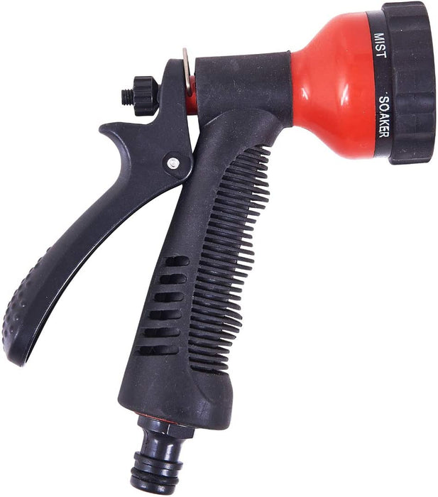 6 Function Garden Hose Spray Gun
