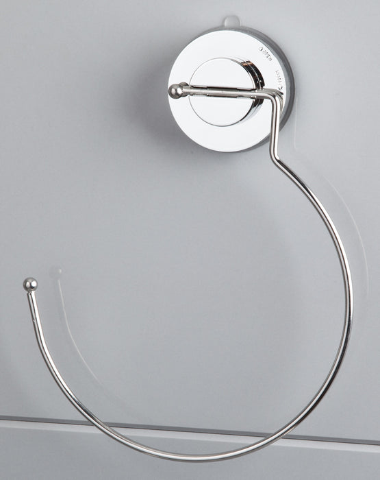 Hanging Towel Ring - Suction