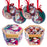 Santa Baubles - 14pc Set