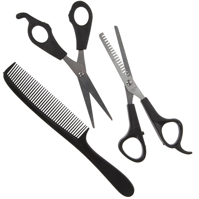 Hairdressing Set - 3p