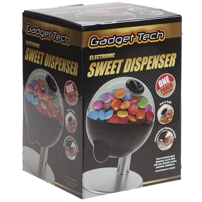 Electronic Sweet Dispenser