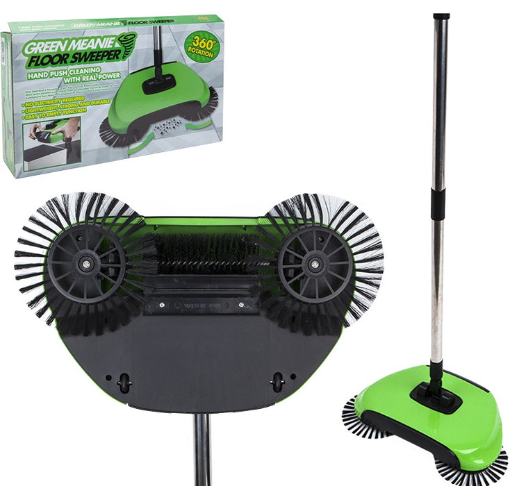 Floor Broom - 360°
