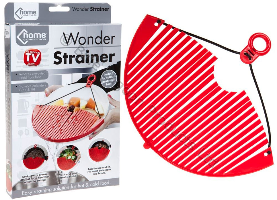 DISC Wonder Strainer - 24cm