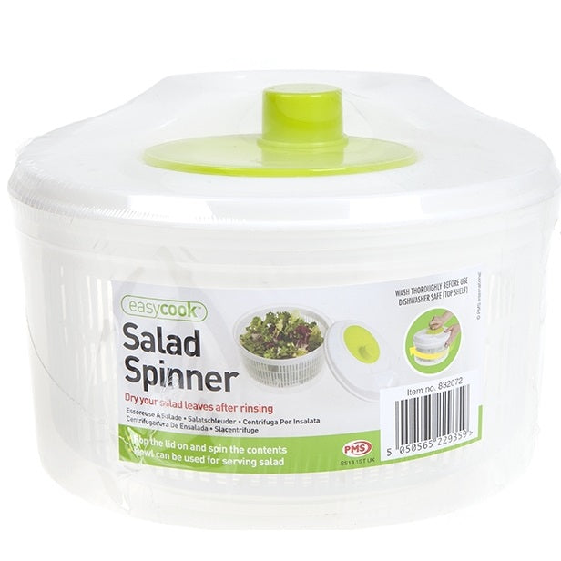 Large Salad Leaf Spinner