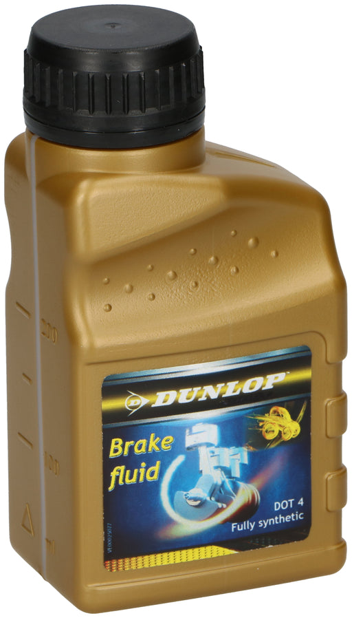 Brake Fluid - Fully Synthetic