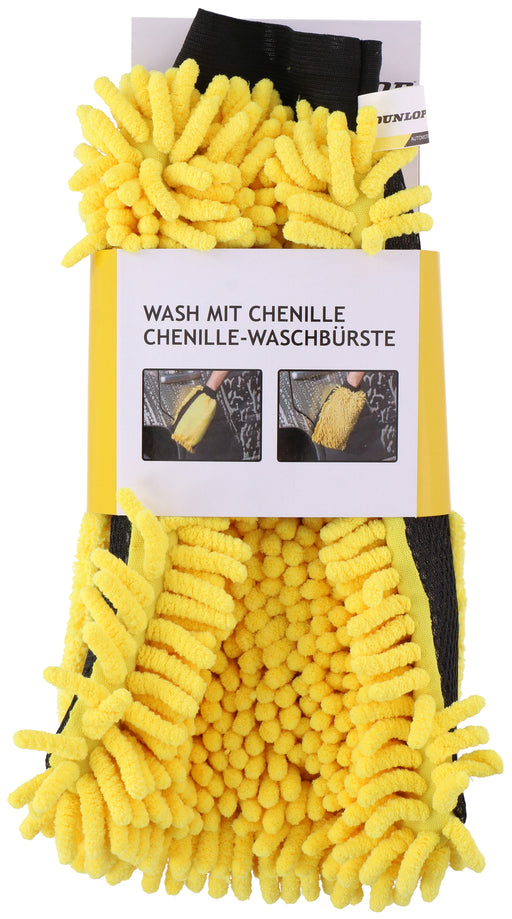 Chenille Cleaning Glove - One Size