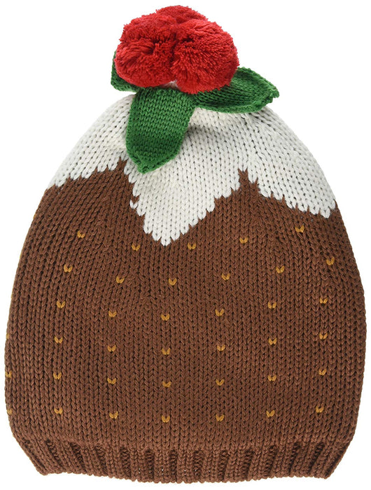 Christmas Pudding Hat - Adult